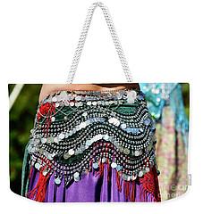 Accessories Weekender Tote Bag by Kathy Baccari
