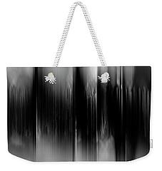 Acoustic  Weekender Tote Bag