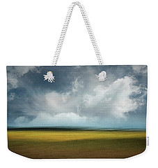 Across The Marsh Weekender Tote Bag