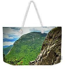 Across The Valley Weekender Tote Bag