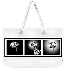 Activate Weekender Tote Bag
