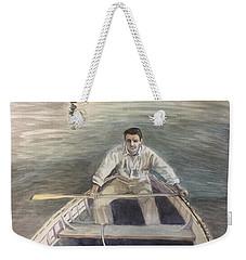 Active Duty-1946 Weekender Tote Bag