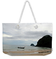 Andaman Sea Weekender Tote Bag