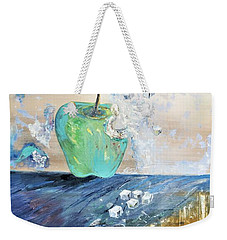 Added Sugar Weekender Tote Bag