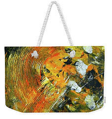 Addicted To Chaos Weekender Tote Bag