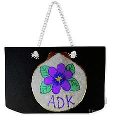 ADK Weekender Tote Bag