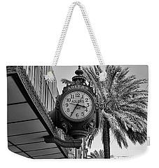 Adler's Time  Weekender Tote Bag