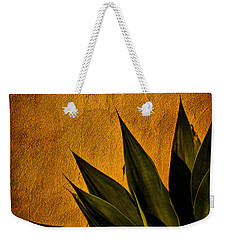 Adobe And Agave At Sundown Weekender Tote Bag