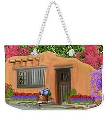 Adobe Home Weekender Tote Bag