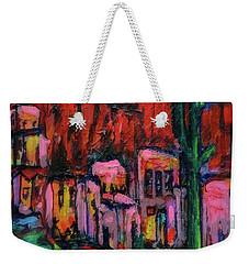 Adobe Magic Weekender Tote Bag