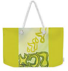 Adonai Rophe - God Heals Weekender Tote Bag