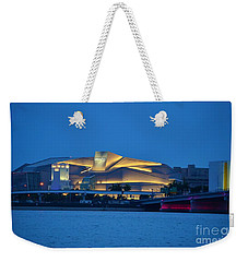 Adrienne Arsht Center 2 Weekender Tote Bag