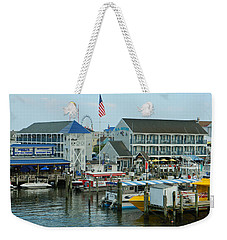 Adult Fun - Ocean City Md Weekender Tote Bag