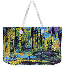 Adventure II Weekender Tote Bag by Cathy Beharriell