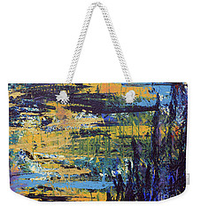 Adventure IIi Weekender Tote Bag by Cathy Beharriell
