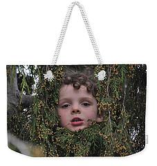 Adventures In Wonderland Weekender Tote Bag