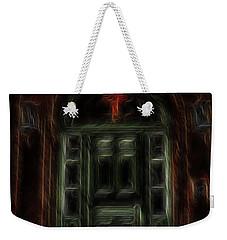 Adytum Weekender Tote Bag by William Horden