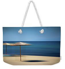 Aegean Sea Weekender Tote Bag