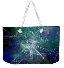 Aeon Of The Celestials Weekender Tote Bag