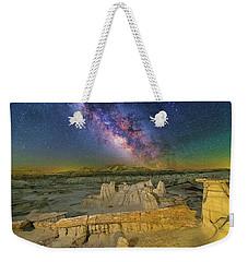 Aeons Of Time Weekender Tote Bag