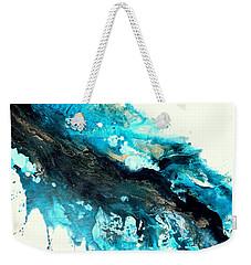 Aequorial Weekender Tote Bag