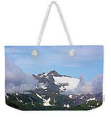 Aerial Majesty Weekender Tote Bag by Kristin Elmquist