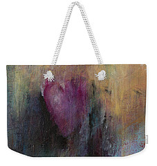 Affairs Of The Heart Weekender Tote Bag