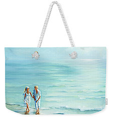 Affection Weekender Tote Bag