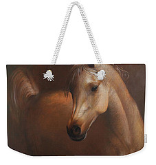 Affection Weekender Tote Bag