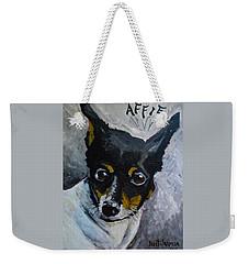 Affie Weekender Tote Bag