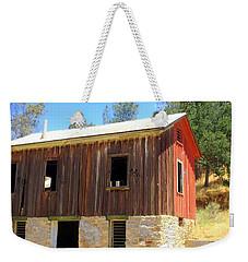 Fixer Upper Kern County Weekender Tote Bag