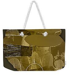 African America Weekender Tote Bag