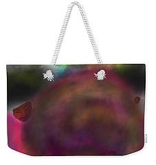 Afrod 1 Weekender Tote Bag