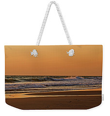 After A Sunset Weekender Tote Bag