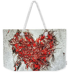 After Love Weekender Tote Bag