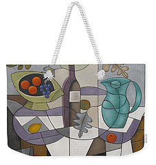 After The Dream Weekender Tote Bag