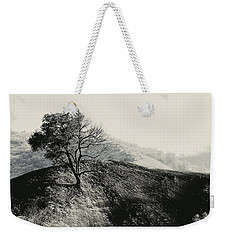After The Fire Weekender Tote Bag