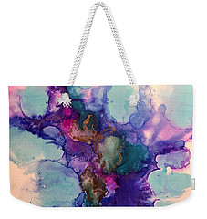 After The Storm Weekender Tote Bag by Tara Moorman