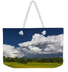 After The Storm Weekender Tote Bag by Tim Kirchoff