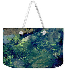 Weekender Tote Bag featuring the painting After Winslow Homer by Nancy Kane Chapman