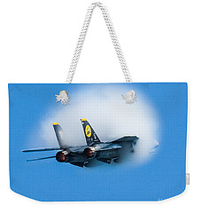 Afterburners Ablaze Weekender Tote Bag