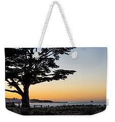 Afterglow Weekender Tote Bag by Derek Dean