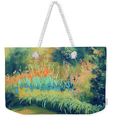 Afternoon Delight Weekender Tote Bag by Lee Beuther