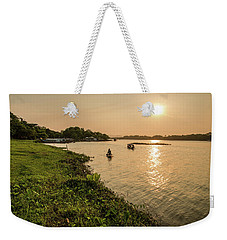 Afternoon Huong River #2 Weekender Tote Bag