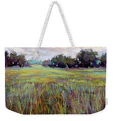 Afternoon Serenity Weekender Tote Bag