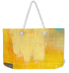 Afternoon Sun -large Weekender Tote Bag