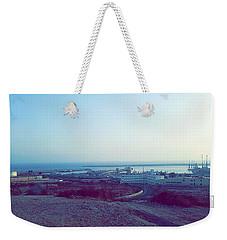 Agadir Nature Weekender Tote Bag