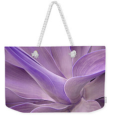 Agave Attenuata Abstract 2 Weekender Tote Bag