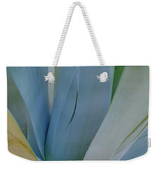 Agave Colors Weekender Tote Bag