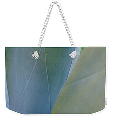Agave Imprints Weekender Tote Bag